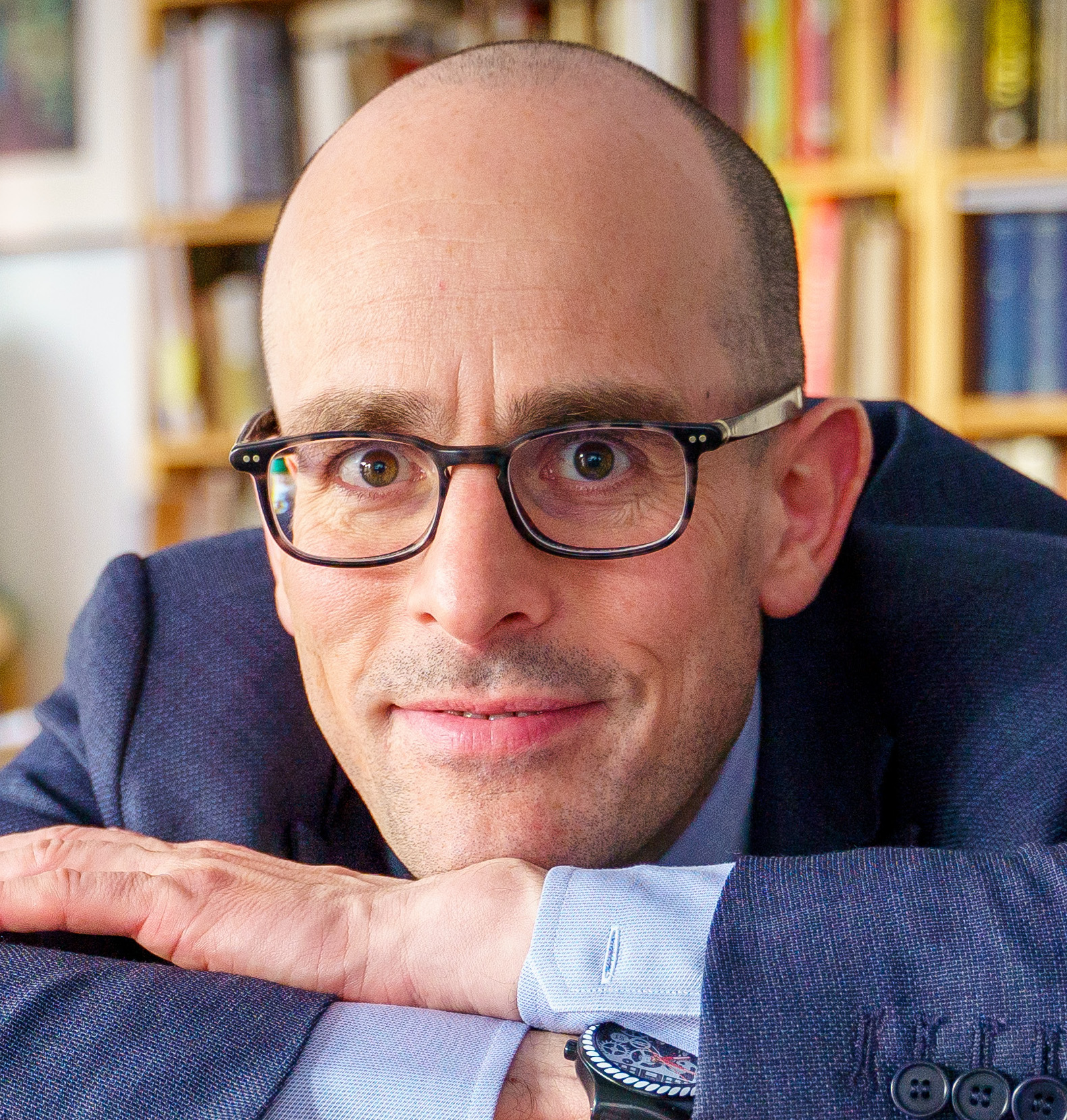 Fabrizio Bucella
