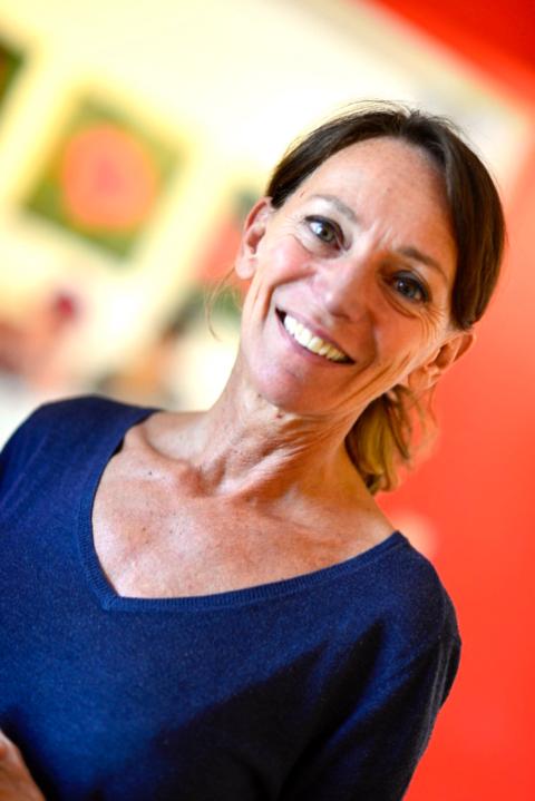 Geneviève Nyns