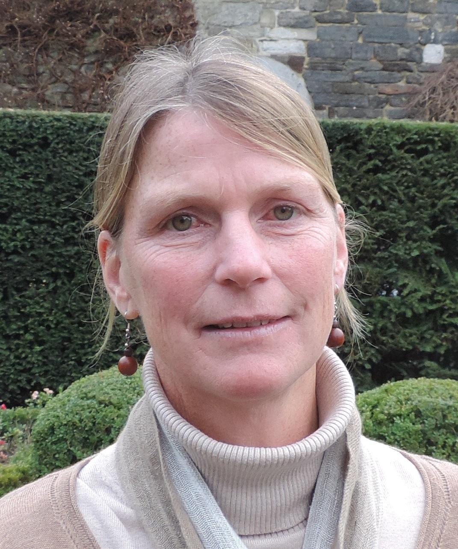 Myriam Thibaut de Maisières