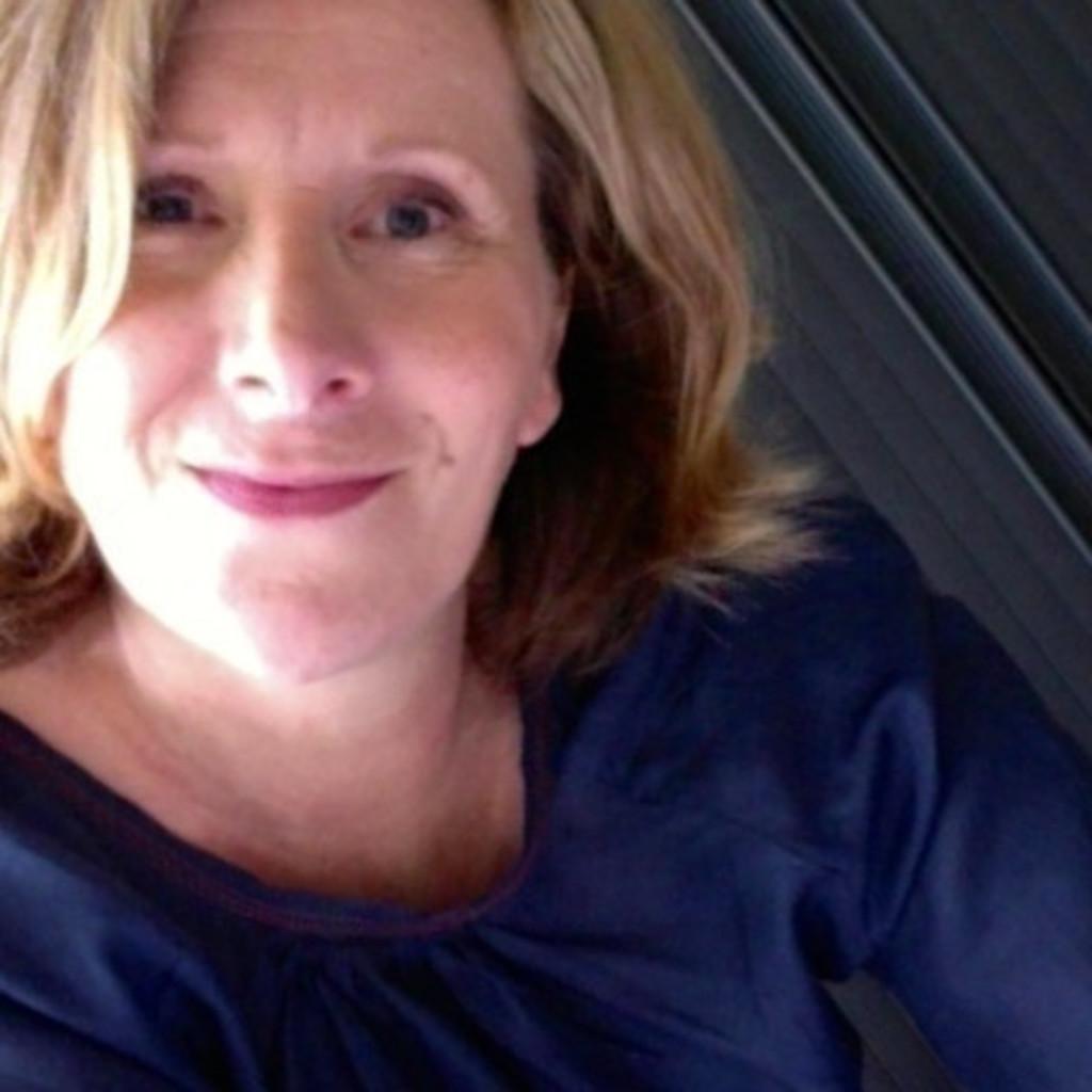 Françoise Laeckmann